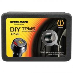 STEELMATE TPMS TP-70